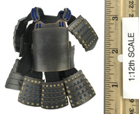 Palm Empire: Date Masamune (Exclusive) (1/12th Scale) - Body Armor (Gusoku)