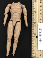 Palm Empire: Date Masamune (Exclusive) (1/12th Scale) - Nude Body