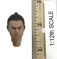 Palm Empire: Sanada Yukimura (Exclusive) (1/12th Scale) - Head w/ Neck Joint
