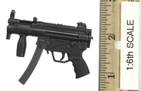 The Matrix: Neo - Submachine Gun (Heckler & Koch MP5K)