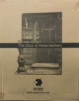The Door of the Haberdashery Diorama Set - Boxed Set