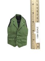 Female Joker - Vest (Bright Green)