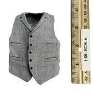Goldfinger: James Bond - Vest (AS-IS See Note)
