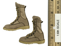 75th Ranger Regiment - Desert Boots w/ Ball Joints