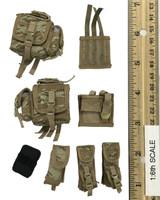 75th Ranger Regiment - Pouch Set