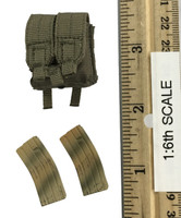 75th Ranger Regiment - Rifle (M4) Ammo w/ Pouch