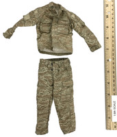 75th Ranger Regiment - Uniform (Desert Camo)