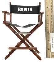 Gangster Kingdom: Heart 5 Bowen - Director's Chair