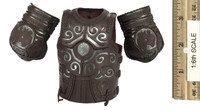 Eomer - Body Armor w/ Shoulder Armor