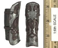 Eomer - Leg Armor