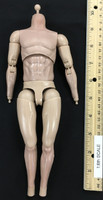 Eomer - Nude Body w/ Neck and Hand Joints