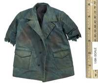 Monster Files: Frankenstein - Distressed Coat (See Note)
