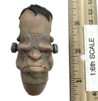 Monster Files: Frankenstein - Head (Calm Expression) w/ Neck Joint