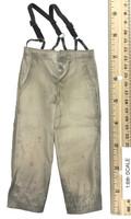 Monster Files: Frankenstein - Pants (See Note)