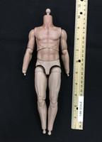 Justice Judge - Nude Body