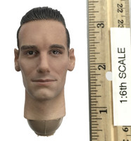 The Riddler - Head w/ Neck Joint