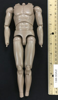 The Riddler - Nude Body w/ Hand Joints