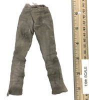 Game of Thrones: Arya Stark - Distressed Canvas Pants