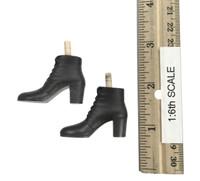 Bellatrix Lestrange (Deluxe Version) - Shoes (Unique Joints)
