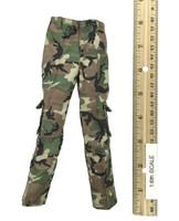 Street Bruiser American Soldier - Pants (Green Camo)