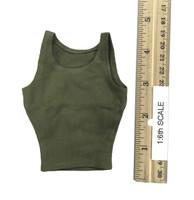 Street Bruiser American Soldier - T-Shirt (Green)