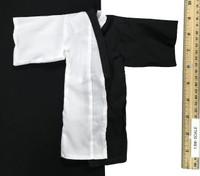 Blade of the Ronin - Kimono (Manji Symbol)