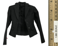 Battle Girls Uniform Sets - Coat (Black)