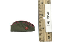WWII Red Army Infantry Lieutenant Set - Cap (Officer Pilotka M1936)