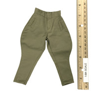 WWII Red Army Infantry Senior Lieutenant Set - Pants (M1938 Green)