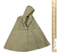 WWII Red Army Infantry Senior Lieutenant Set - Raincoat