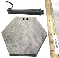 The Other Shadow - Display Stand (Pavement)