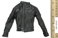 The Other Shadow - Leather Jacket