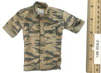 The Other Shadow - Shirt (Tiger Stripe Uniform)