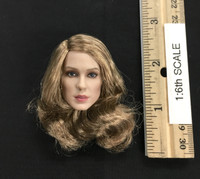 Spectre Girl - Head (No Neck Joint)