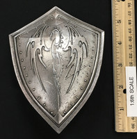 Knights of the Realm: Mounted Calvary Regiment - Shield (Dragon Pattern)
