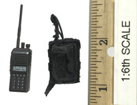 Spetsnaz MVD SOBR LYNX Operator - Radio (VX)