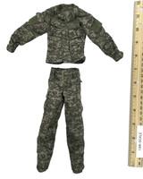 Spetsnaz MVD SOBR LYNX Operator - Uniform (Gorka-3)