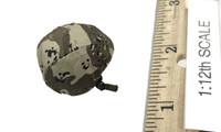 75th Ranger Regiment: Chalk Leader (1/12th Scale) - Helmet (PASGT)