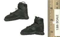 Seal Team Navy Special Forces HALO - Boots (For Feet)