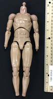 Seal Team Navy Special Forces HALO - Nude Body