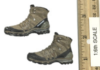 Seal Team Navy Special Forces  - Boots w/ Ball Joints
