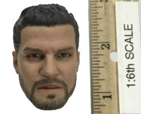 Seal Team Navy Special Forces  - Head (No Neck Joint)