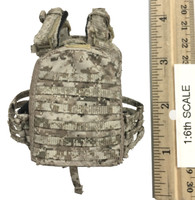 Seal Team Navy Special Forces  - Plate Carrier