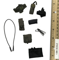 Navy Seal Underway: Boarding Unit - Accessories