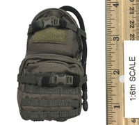 Navy Seal Underway: Boarding Unit - Backpack