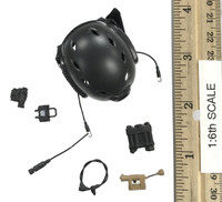 Navy Seal Underway: Boarding Unit - Helmet (Fast Base Jump)