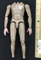 Navy Seal Underway: Boarding Unit - Nude Body w/ Hands (Hands Lighter Color than Body)