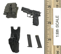 Navy Seal Underway: Boarding Unit - Pistol (MK24) w/ Holster