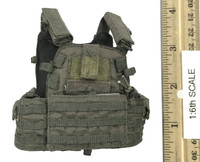 Navy Seal Underway: Boarding Unit - Plate Carrier (6094-UW)
