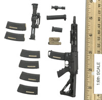 Navy Seal Underway: Boarding Unit - Rifle (HK416)
